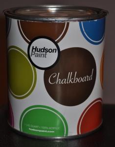 http://www.hudsonpaint.com/chalkboard-paint-colors/